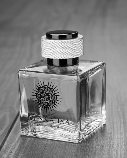 MesKalina psychedelic parfum