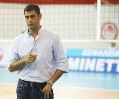 Δημήτρης Καζάζης. Πασαδόρος. (1966). 1985-1994. Προπονητής 2012-2013.