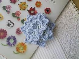"""Résultat de recherche d'images pour """"fleurs au crochet japonais"""""""