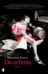 Aanrader voor fans van Het familieportret en De bakkersdochter: De erfenis. Als Callie de erfenis van haar lievelingsoom op orde brengt, stuit ze daarbij op steeds meer verzet van haar moeder, die al haar vragen naar het verleden nors afwijst. Terwijl ze de puzzelstukjes van het familiegeheim bij elkaar probeert te leggen, dreigt haar eigen leven uiteen te vallen. http://www.bruna.nl/boeken/de-erfenis-9789022569221