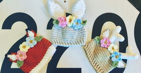 I don't know about you all, but I am ready for spring. I am ready for warm weather, the Easter season, my birthday, my husband's birthday, ...
