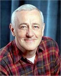 John Mahoney Born: 20-Jun-1940 Birthplace: Blackpool, Lancashire, England  Gender: Male Race or Ethnicity: White Occupation: Actor  Nationality: United States Executive summary: Martin Crane on Frasier  Military service: US Army. Frasier's dad. In The Line Of Fire.