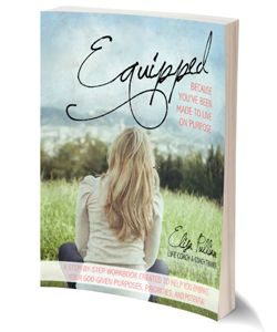 Equipped: For You Were Made to Live on Purpose