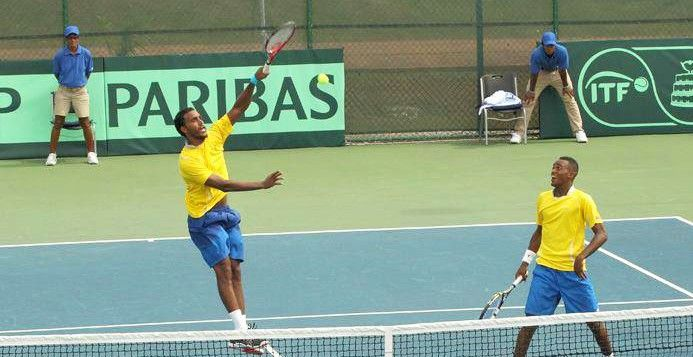DAVIS CUP UPDATE-Barbados defeated by the DR - http://www.barbadostoday.bb/2015/03/08/davis-cup-update-barbados-defeated-by-the-dr/