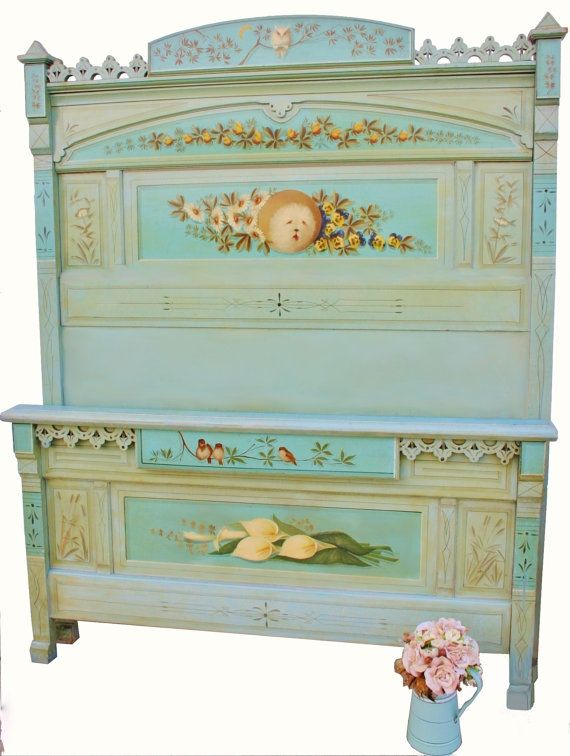 110 best painted furniture images on Pinterest Painted furniture