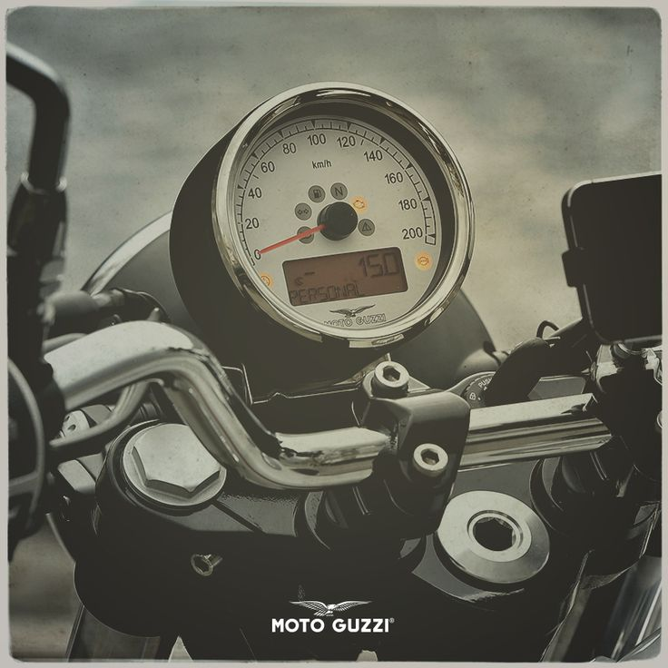 A torque that never tires. | #motoguzzi #torque #tech #style #bike #design #cool #smile #fun #happy #cool