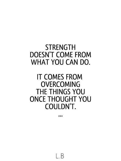 More Inspiration & Motivation