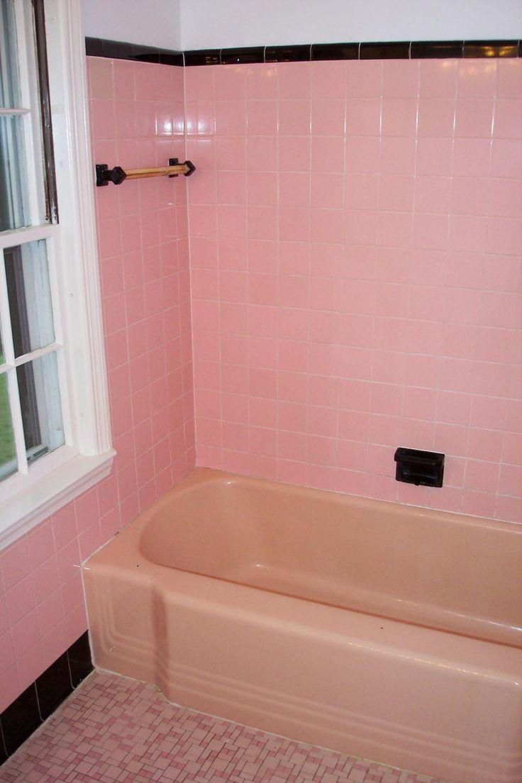 Best 25 Bathtub reglazing ideas on Pinterest  What is operator Bathtub makeover and Painted