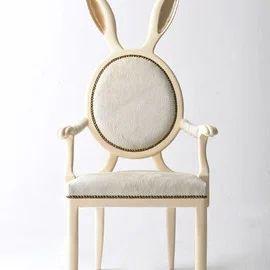 Merve Kahraman - HYBRID: stunning Zoomorphic Chairs by Merve Kahraman