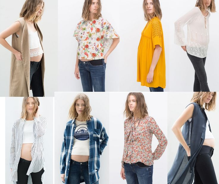 Ropa Pre Mama de Zara: http://www.esta-de-moda.es/ultimas-noticias/ropa-pre-mama-de-zara-con-mumpicks/