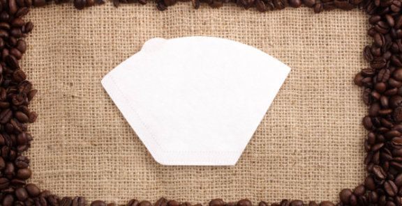 6 Unusual ways to use coffee filters | KitchenDaily.ca