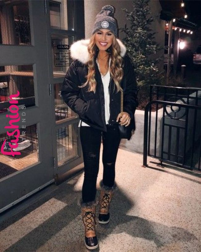 Pin by Eric & Jenny Smith on My Style in 2019 Damen Mode Blog