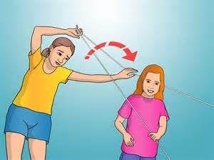 Pesquisa Como pular corda no estilo chines. Vistas 162543.