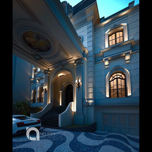 Mansion | nelsonarchitects project | menteng #nelsonarchitects