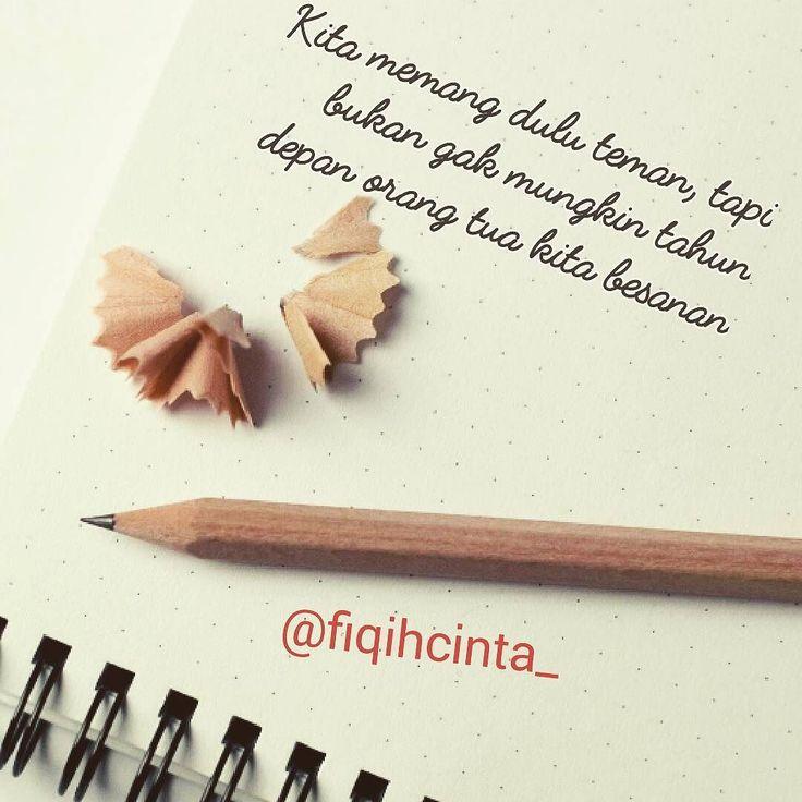 Meskipun belum menjadi kenyataan tapi setidaknya ini menjadi harapan . Semoga terkabul di tahun depan Aamiin . Tag sahabatmu  . @fiqihcinta_