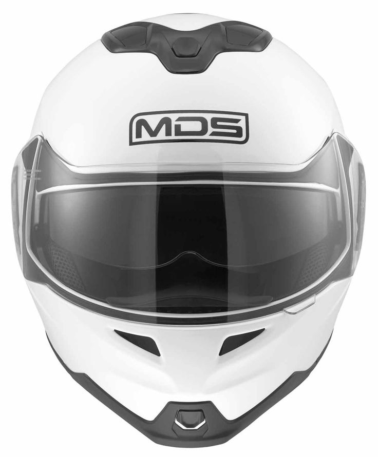 AGV MDS MD200 E2205 MONO - WHITE