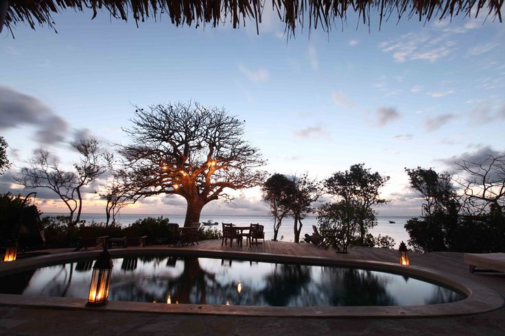 Romantic Escapes: Azura - South African Country Life
