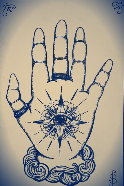 traditional eye in hand - Google Search