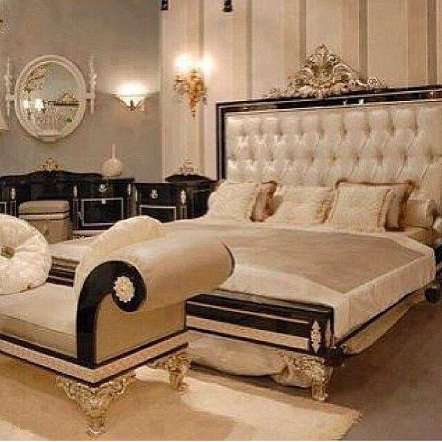 17 Best Ideas About Luxury Bedroom Furniture On Pinterest