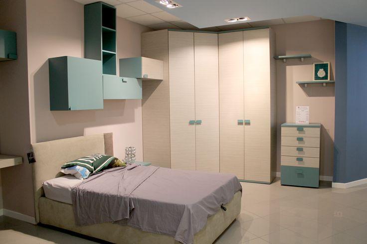 17 migliori idee su mobili per piccoli spazi su pinterest for Arredamento camerette piccoli spazi