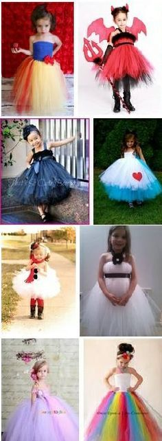 how to make a tutu skirt without a sewing machine