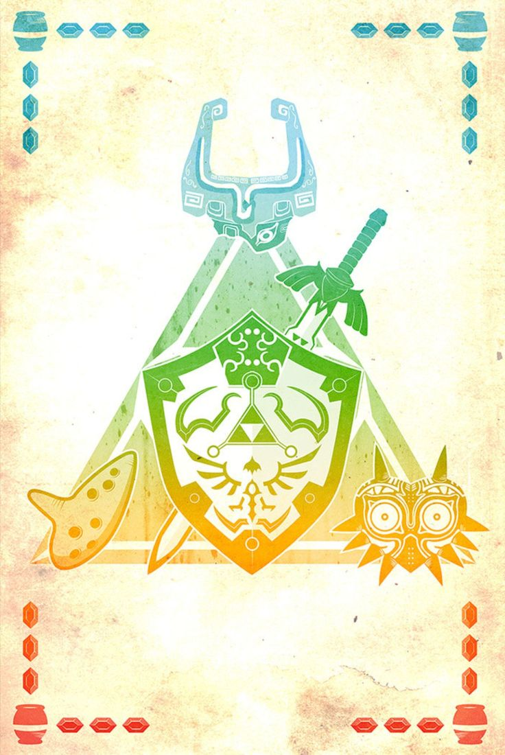 The Legend of Zelda, Majora's Mask
