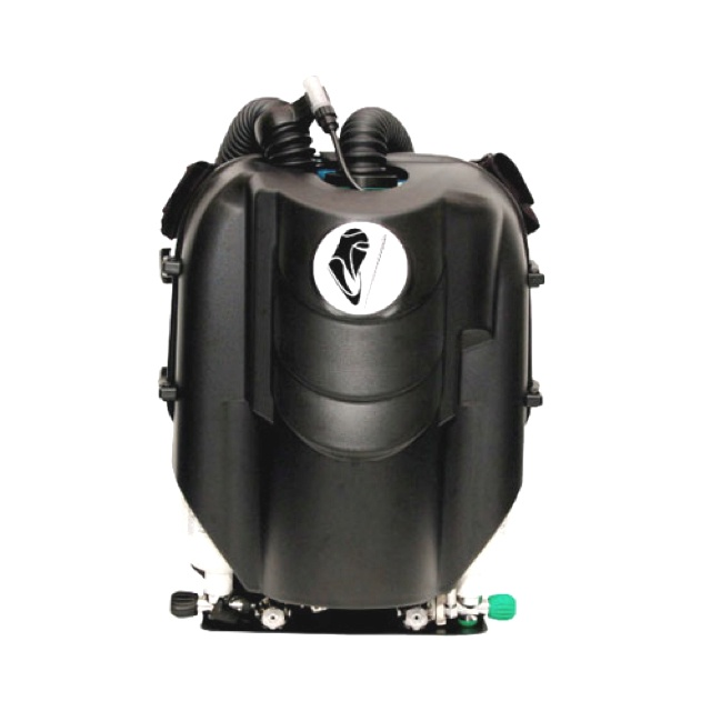 The sentinel is an electronics driven fully closed circuit - Discount dive gear ...