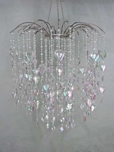 Have one to sell? Sell it yourself Large Waterfall Crystal Chandelier 65.80
