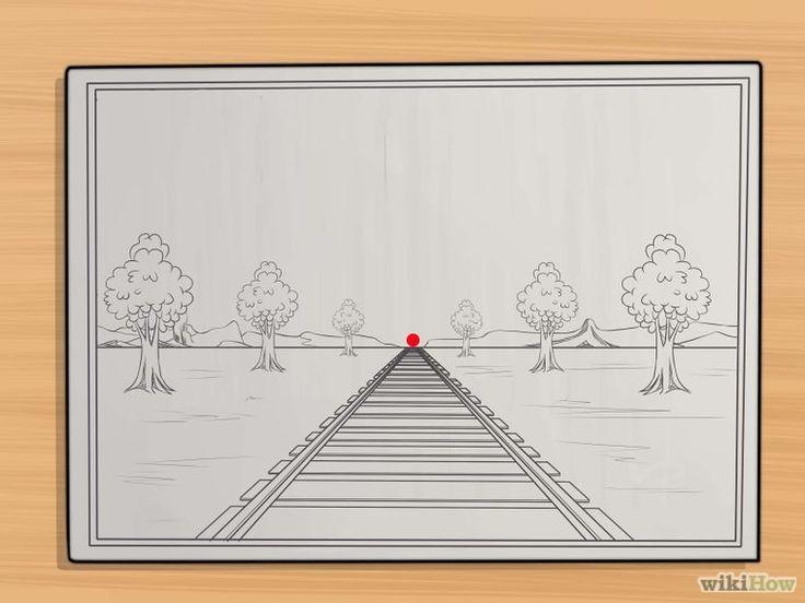 Best 25 dessin perspective ideas on pinterest for Apprendre a dessiner une maison en perspective