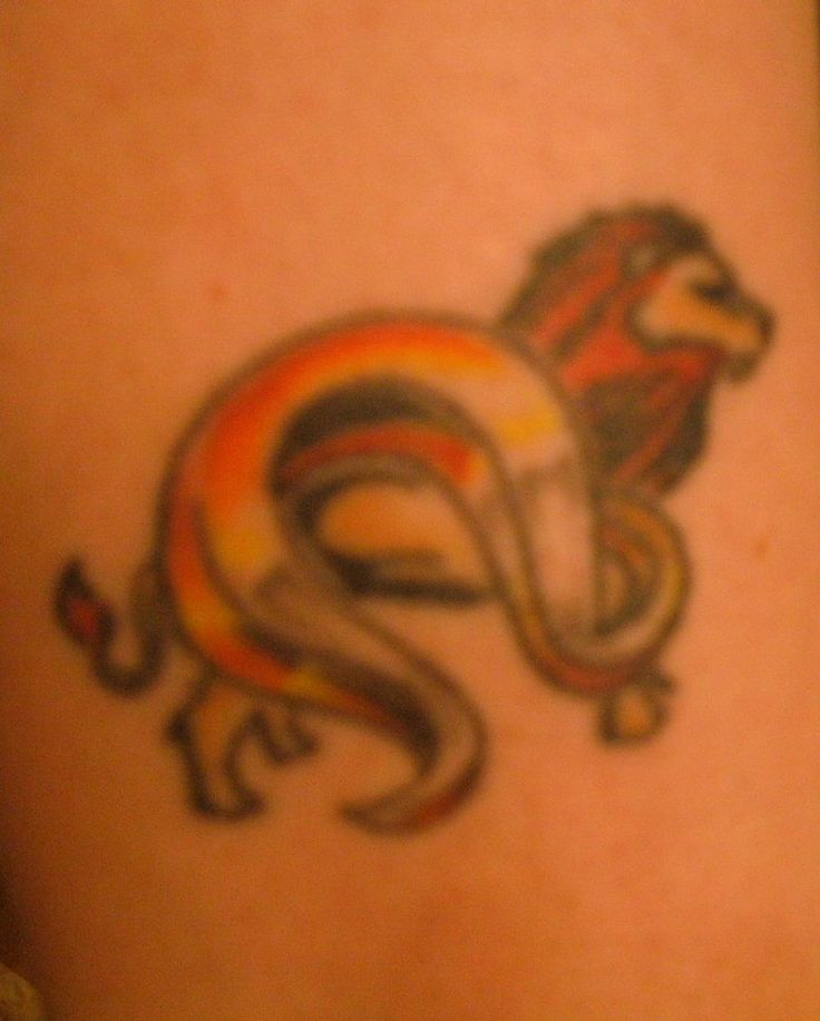Zodiac Tattoos And Designs: 13 Best Leo Zodiac Sign Tattoo Designs Images On Pinterest