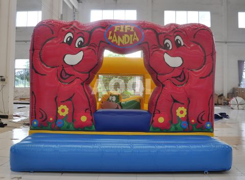 inflatables Elephant bouncer, inflatables Games , inflatable bouncer manufacturers
