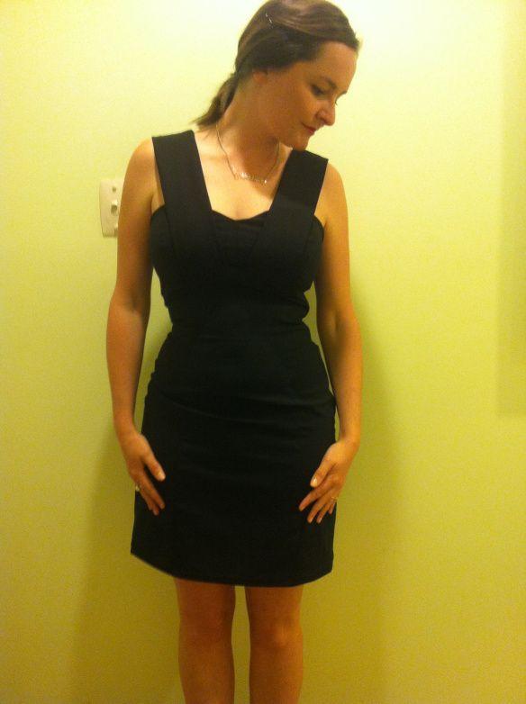 LBD Georgia Dress