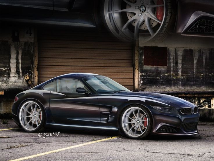 35 Best Images About Bmw Z4 M On Pinterest Bmw Concept