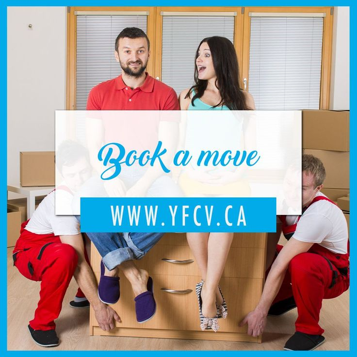 Your Friend with a Cube Van. YFCV 4169602048 Toronto