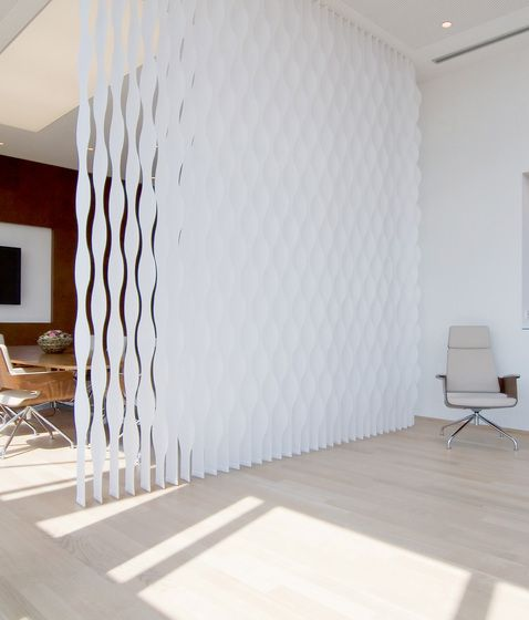 Vertical blinds | Curtains-Blind systems | Vertical Blinds. Check it out on Architonic