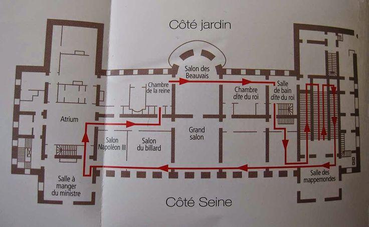 Les 81 meilleures images du tableau castles ch teaux and for Acheter des plans architecturaux
