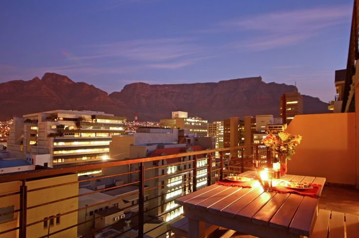 Apartments in Cape Town