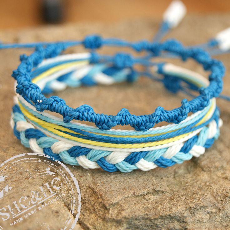 hand made bracelets, hand made jewelry, hand made, bracelets, braid bracelets, schmuck, sieraden, jewelry