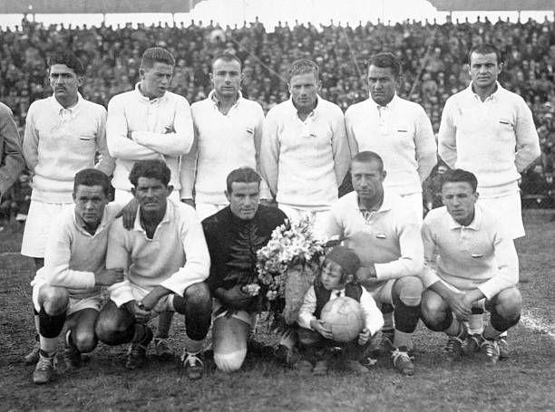 Yugoslavia National Football Team Background 10