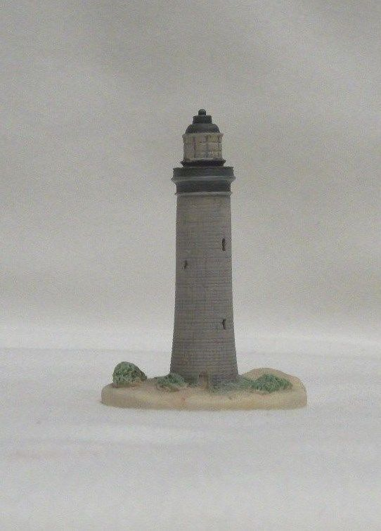 Eddystone Lighthouse (England) Lenox International Lighthouse Collection Thimble