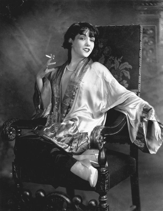 1920s fashion photograph lupe velez circa 1920s by everett