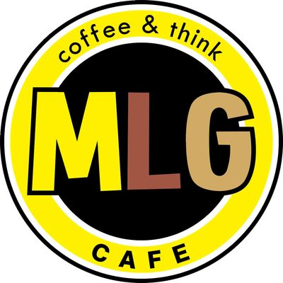 Logo Baru MLG coffee shop jadi MLG cafe
