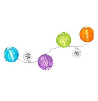 The 25+ best Lantern String Lights ideas on Pinterest Decorative string lights, Christmas ...