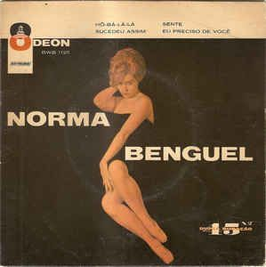 Norma Bengell - Hô-Bá-Lá-Lá (Vinyl) at Discogs