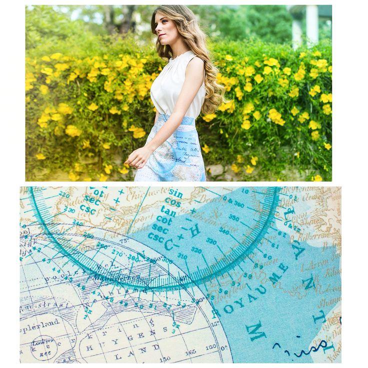 Chicas podéis ganar esta bonita falda participando en nuestro sorteo, aquí os dejamos el enlace directo: https://basicfront.easypromosapp.com/p/202077?lc=es-es también podéis seguirnos en Facebook, Twitter e instagram!  Suerte!!!!