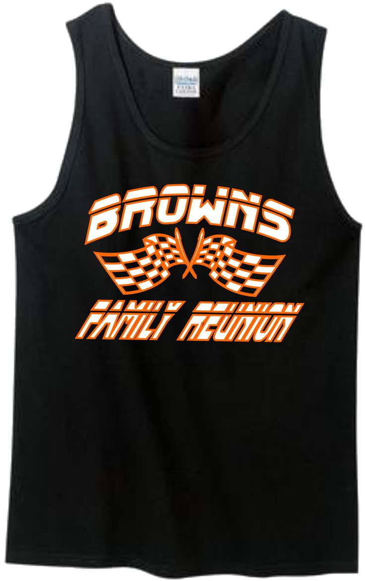 Design your own t-shirt for family reunion - Some Families Have A Common Interest Family Racing Reunion Shirts Is One Of Those Interests