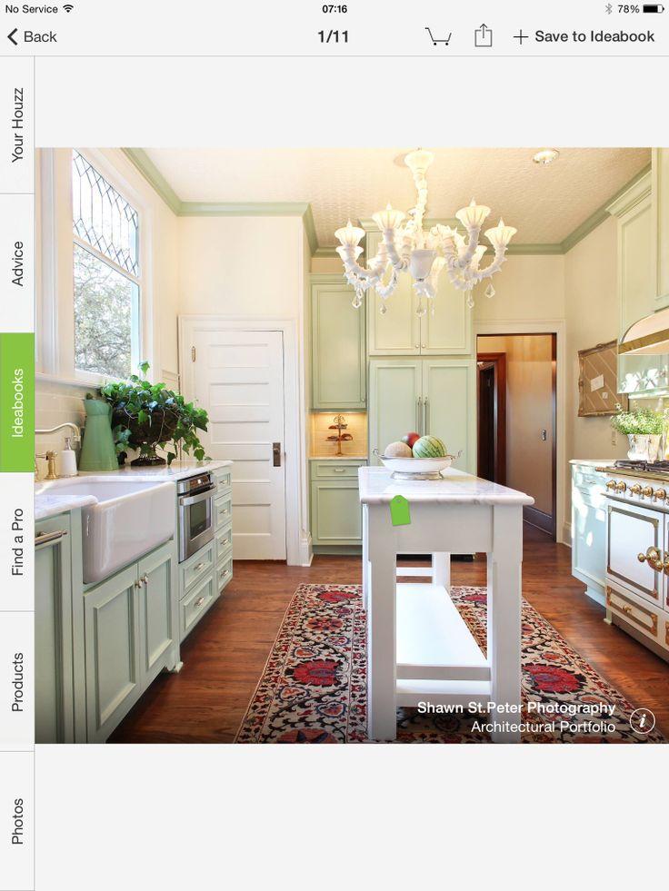 Mejores 57 imágenes de New House Kitchen Remodel en Pinterest ...