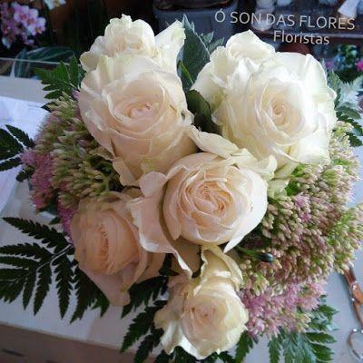 Ó son das flores: Un agasallo especial para unha celebración ou unha...