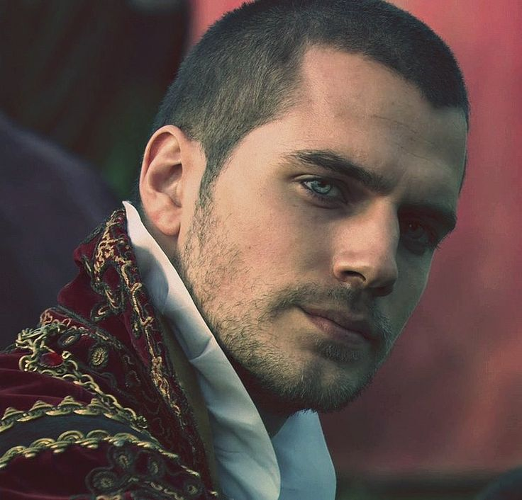 Henry Cavill. I mean...where to begin? Knows how to dress, looks good with short or long hair, can rock a clean shave or some facial hair, and is best friends with Charlie Hunnam. Oh, did I mention he's British? Gotta love this guy.