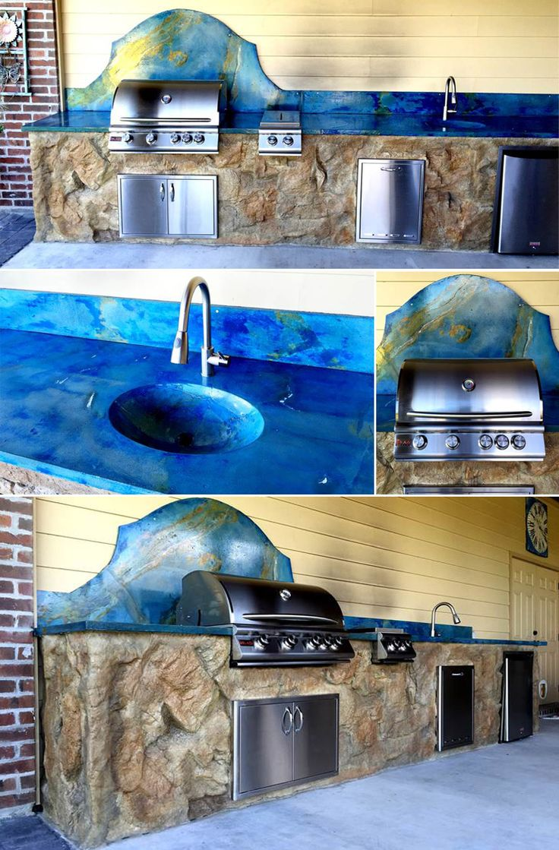 Premium Concrete Pigment Colors Directcolors Com